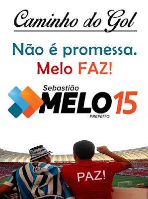 Sebastião Melo ou Marchezan