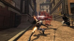 Download Gunz 2, action game and adrenaline
