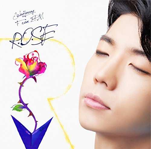 [MUSIC] WOOYOUNG (From 2PM) – R.O.S.E (2015.02.18/MP3/RAR)