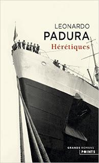 Hérétiques – Leonardo Padura