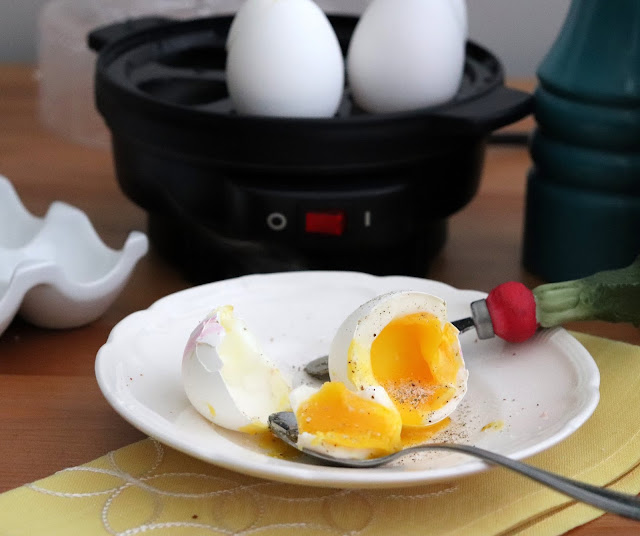 hamilton beach egg cooker