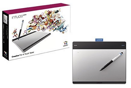Wacom Intuos CTL-680 Drivers Download - Wacom Drivers Download