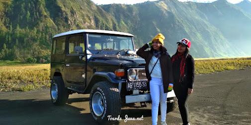 paket wisata open trip bromo berangkat setiap hari dari malang batu dan surabaya