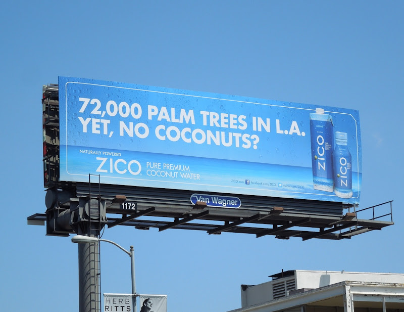 72000 palm trees Zico billboard