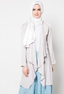 Baju Pesta Muslimah Ria Miranda Koleksi Terbaru