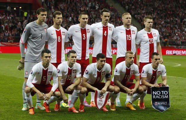 Guia da Euro 2016: Polônia