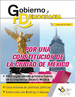 Revista Gobierno y Democracia No. 3