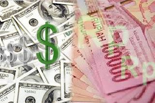 Dolar Amerika Serikat Kini Meroket Kembali Di Tanah Air