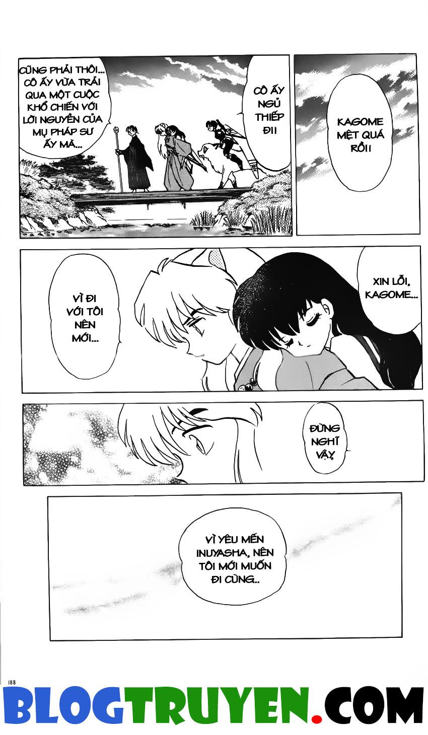 Inuyasha vol 20.10 trang 19