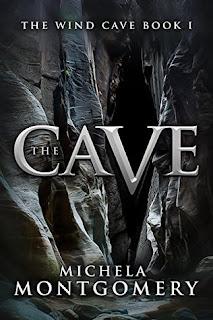 The Cave Michela Montgomery