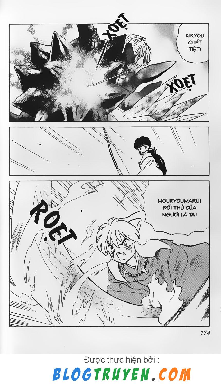 Inuyasha vol 41.10 trang 3