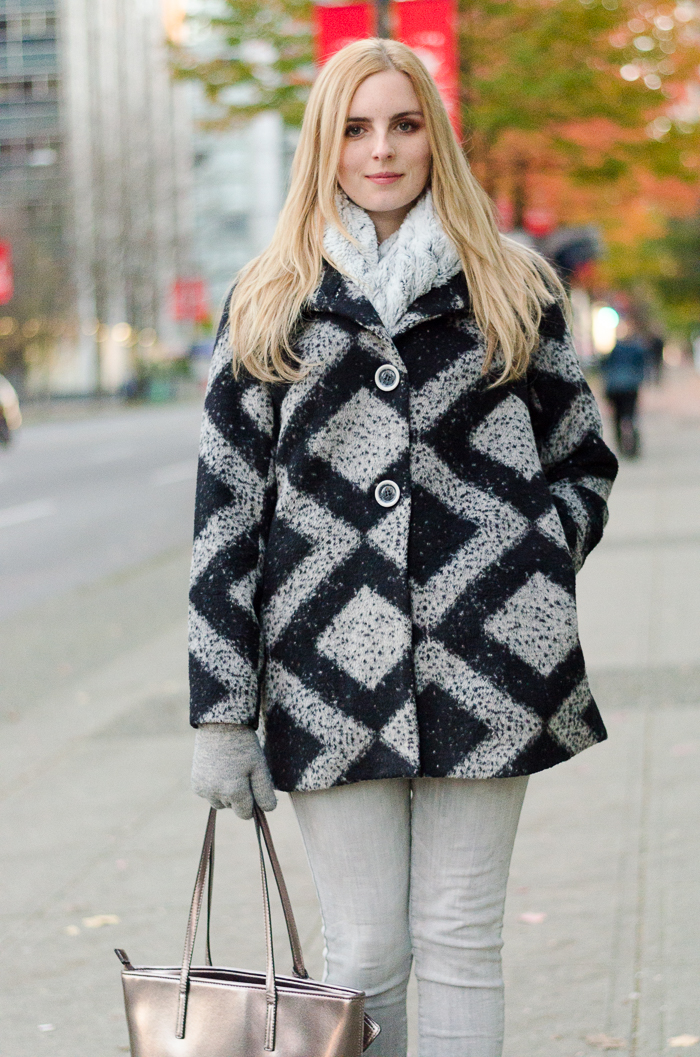 winter outfits, fall fashion, vancouver fashion blog
