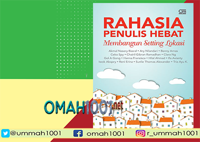 E-Book: Rahasia Penulis Hebat, Omah1001.net