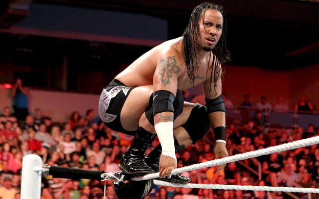 Wwe Wrestlers Profile: Smackdown Superstar Jimmy Uso