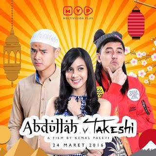 Abdullah & Takeshi ( 2016 )