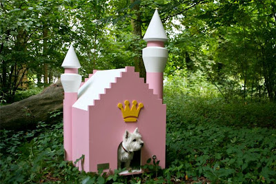 Cool and Creative Dog Mansions (15) 8