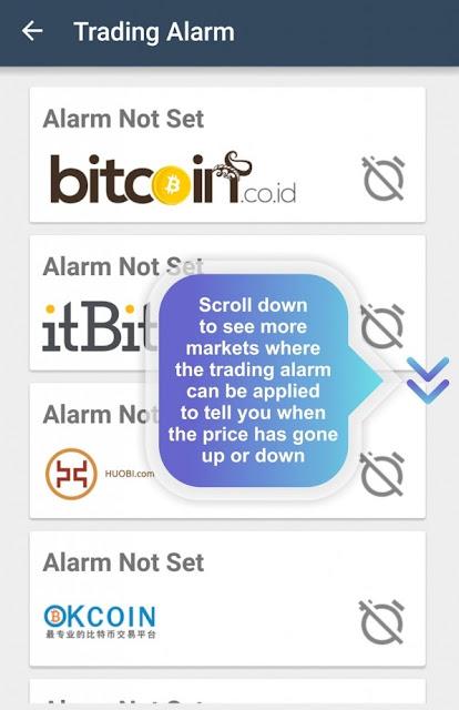 4 - Trading Otomatis di Vip Bitcoin Menggunakan Robot Trading BITBOT