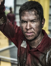 Deepwater Horizon Movie