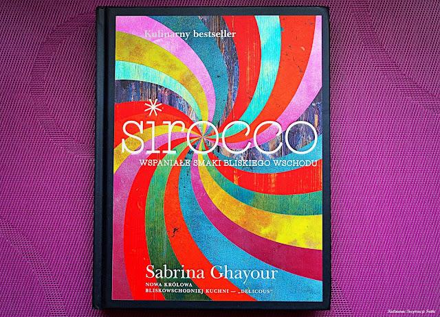 SIROCCO - Wspaniałe Smaki Bliskiego Wschodu