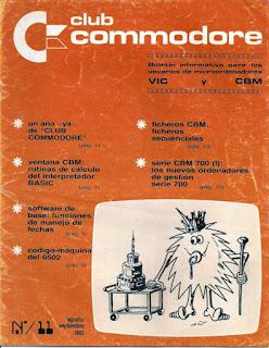 Club Commodore #11 (11)