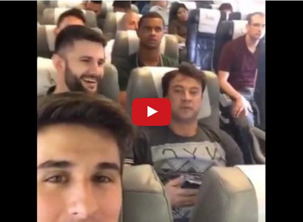 Equipo de fútbol completo muere en accidente de avión en Colombia - Chapecoense QEPD