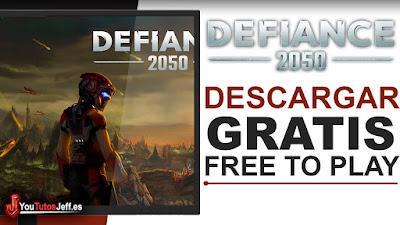 juegos gratis de steam - defiance 2050