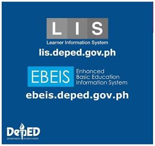 LIS/EBEIS banner