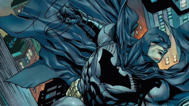 10 datos que probablemente desconocías de Batman