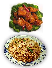 Kingsland Ga Chinese Food