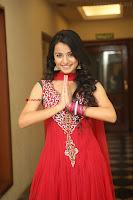 Mahima in super cute Red Sleeveless ~  Exclusive 34.JPG