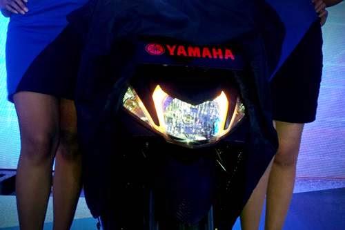 Spesifikasi Yamaha Mio M3