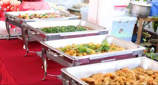 Paket Catering Pernikahan di Purwokerto