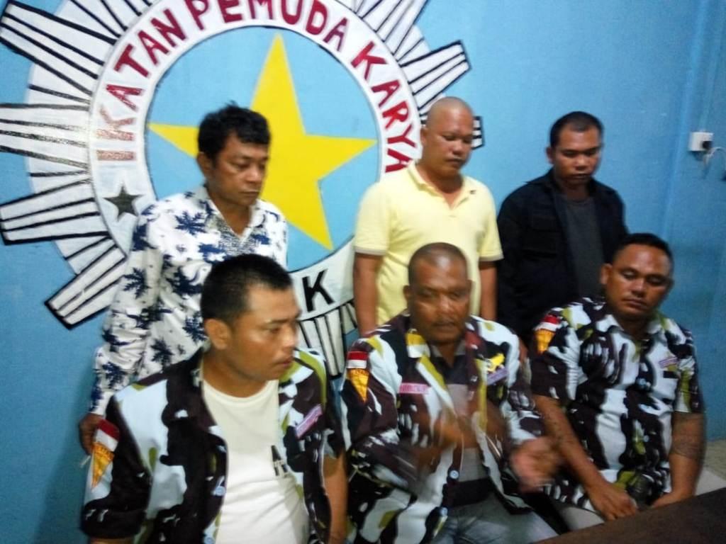 Ketua IPK Batam Laporkan Andi Kusuma ke Polresta Barelang Terkait Kasus Penghinaan