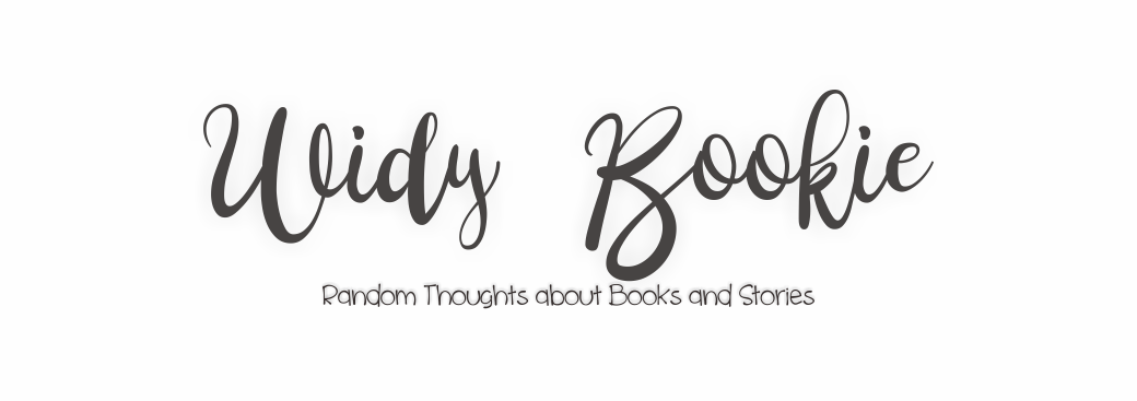 Widy Bookie, a blog by wenny widy
