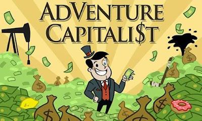 AdVenture Capitalist (MOD, Unlimited Gold) Apk Download