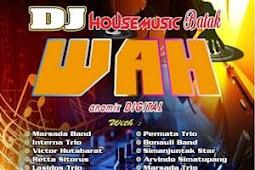 House Batak - Ditakko Ho Ma Rohaki (Full Album)