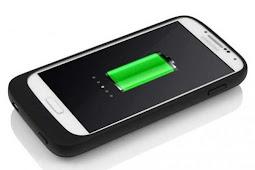 Cara Menghemat Baterai SmartPhone Dan Mengatasi Cepat Panas