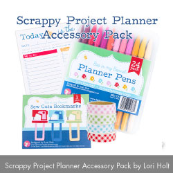 http://www.fatquartershop.com/scrappyproject-planner-accessory-pack-by-lori-holt