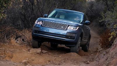 Nouveau 2019 Range Rover PHEV - Caractéristiques, Prix, Photos, Date de sortie