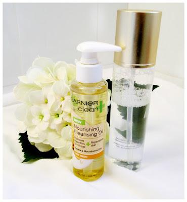 Cleanser for different skin concerns