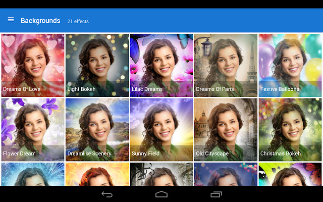 Screenshot effect Photo Lab Pro Apk
