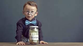 frugal child education