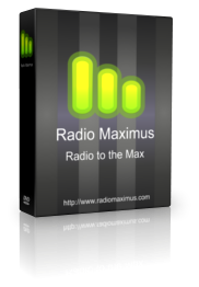 Portable RadioMaximus 2.16 | Packed in VMware ThinApp | Windows(x86/x64)