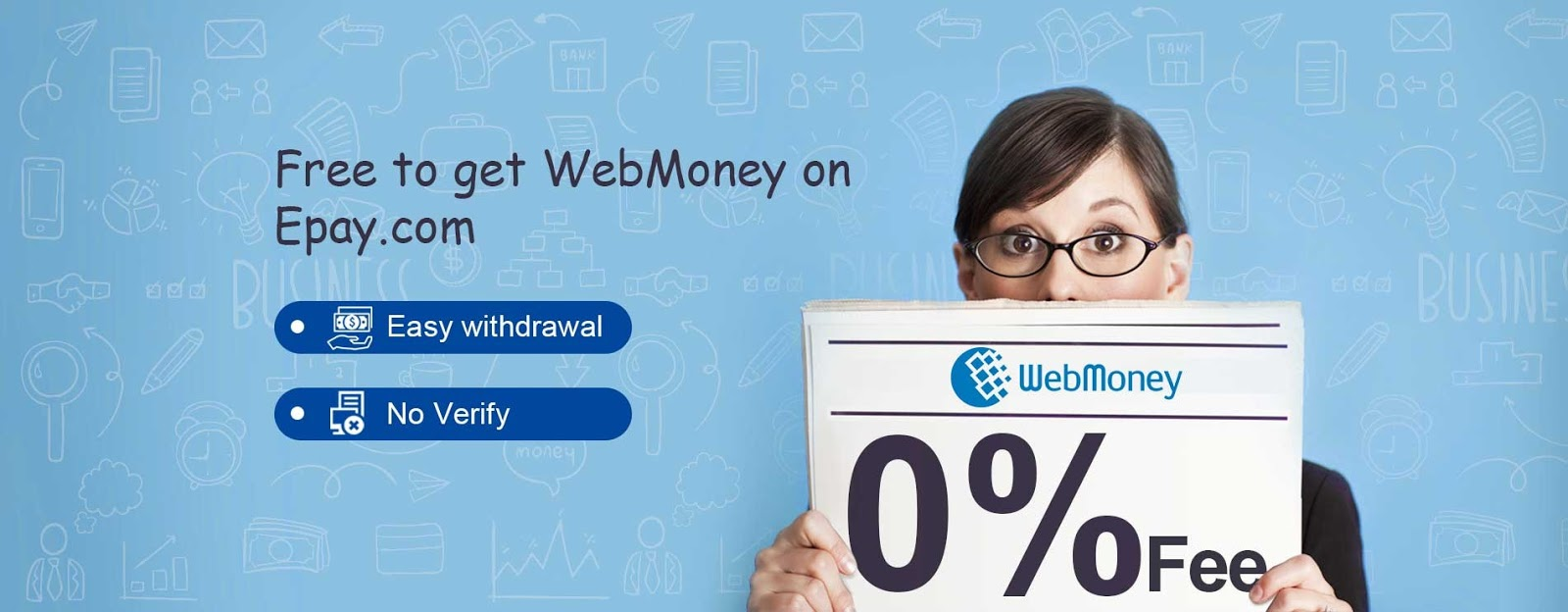 Beginners Guide to Exchange WebMoney from Epay.com