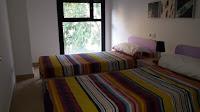 piso en venta estrenar gran via castellon dormitorio
