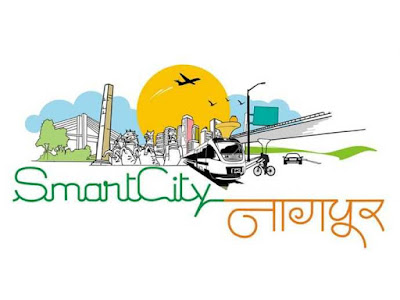 Smart City Project For Nagpur