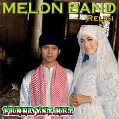 Melon Band Religi (2015) Album cover