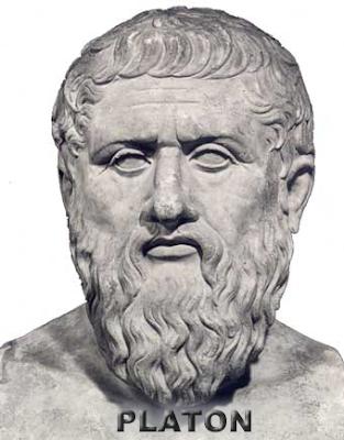 LA TEORIA DE LAS IDEAS DE PLATON