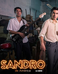 telenovela Sandro de America