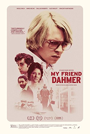 My Friend Dahmer (2017) ταινιες online seires xrysoi greek subs